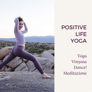 Positive Life Yoga Online
