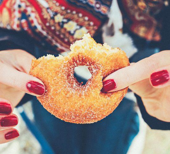 Sugar Donut